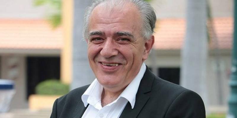 Ռուբեն Տերտերյան