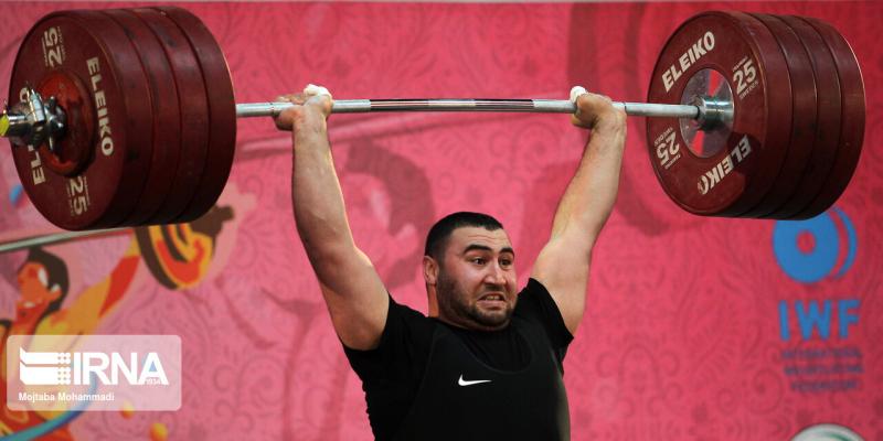 Simon Martirosyan - Silver Medalist of the Fajri Cup