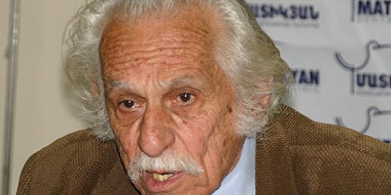Երվանդ Մանարյան