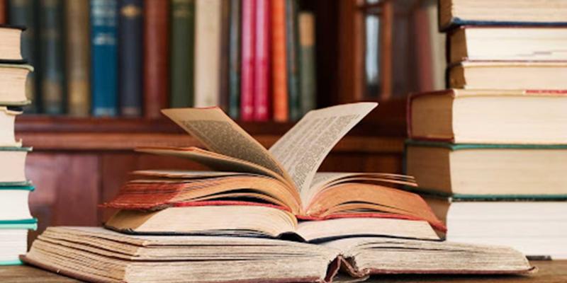 Գրականության հանրահռչակմանն ուղղված նախագծեր