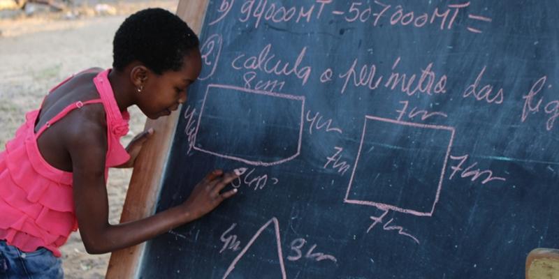 «Կանանց և աղջիկների կրթություն» ՅՈՒՆԵՍԿՕ-ի մրցանակ