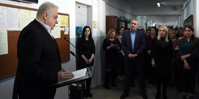 ՀՊՄՀ-ում բացվել է մուլտիմեդիոն լաբորատորիա
