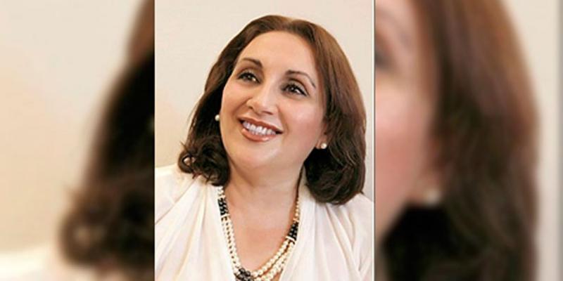 Գայանե Գրիգորյան