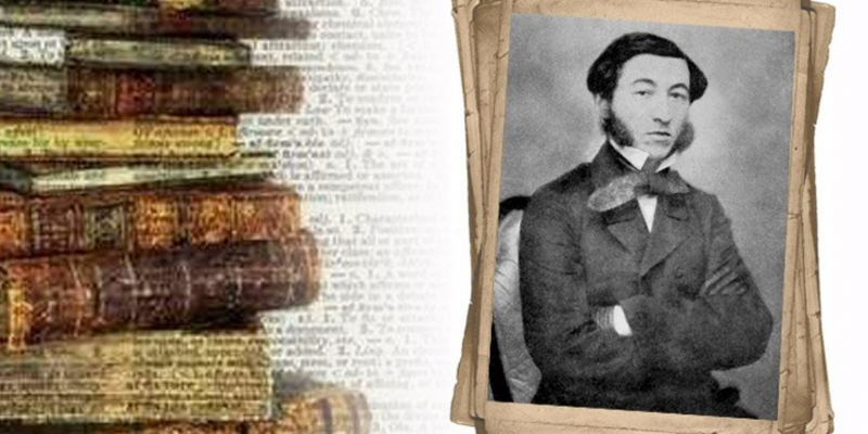 For the first time  Mikayel Nalbandyan's entire literary heritage will be presented on the Internet