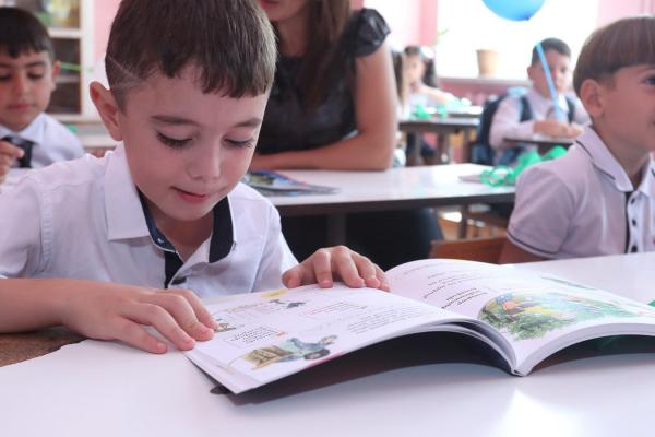 Утверждены примерные учебные планы на 2020-2021 учебный год