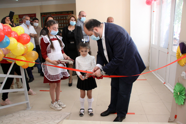 21 new preschools ahead of the school year