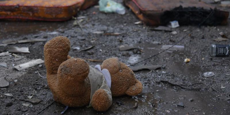 Ադրբեջանի սանձազերծած պատերազմի հետևանքով սպանվել է 1 երեխա, ծանր վիրավորում ստացել` 3-ը