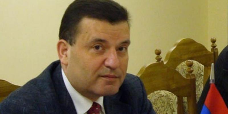 Արմեն Թռչունյան