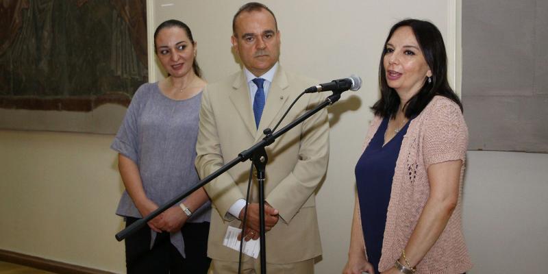 Ազդարարվել է «Մշակութային ժառանգության զարգացման, կառավարման և պահպանման տարածաշրջանային կենտրոնի» գործունեության մեկնարկը