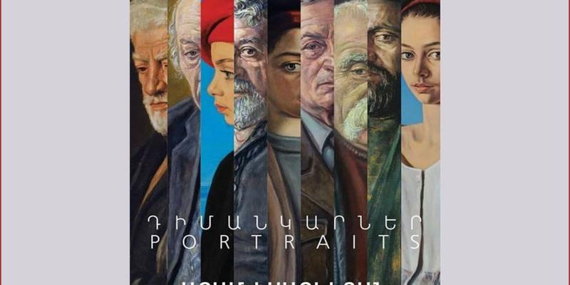 Կբացվի Արամ Իսաբեկյանի «Դիմանկարներ» խորագրով ցուցահանդեսը
