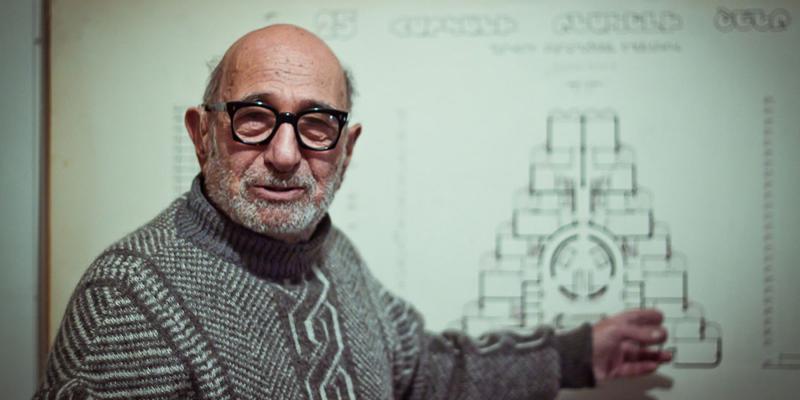 Կյանքից հեռացել է նկարիչ, քանդակագործ, ճարտարապետ Վան Խաչատուրը