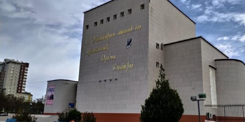 Վանաձորի Հովհաննես Աբելյանի անվան պետական դրամատիկական թատրոնը կմասնակցի «Abish Alemi» միջազգային թատերական փառատոնին