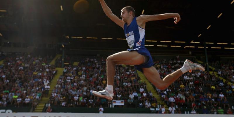 Լևոն Աղասյանը՝ Բալկանյան երկրների առաջնության արծաթե մեդալակիր