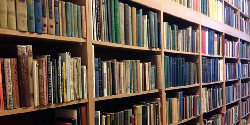 Համայնքային գրադարանների հավատարմագրման 2020 թվականի հայտերի ընդունում
