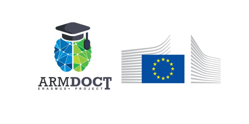 «Դոկտորական կրթության բարեփոխումը Հայաստանում՝ ակադեմիական համայնքի, արդյունաբերության պահանջներին և ԵՄ փորձին համապատասխան» (ARMDOCT)