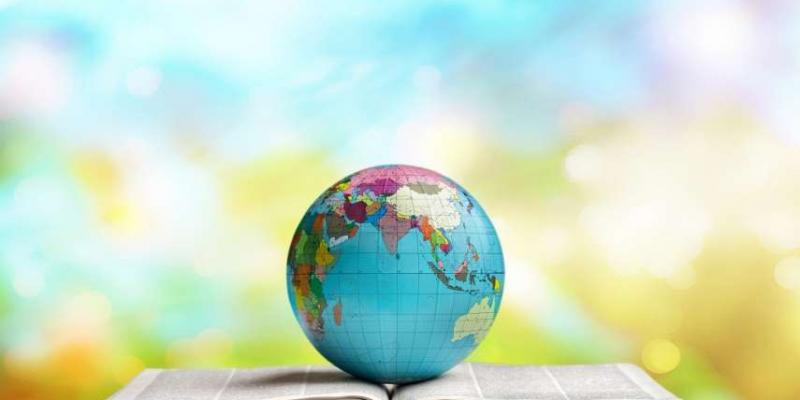 Իրազեկում. «Աշխարհագրություն» և «Հայաստանի աշխարհագրություն»