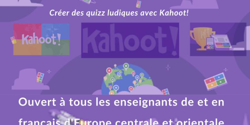 Ուսումնական մրցույթ ֆրանսերենի ուսուցիչների համար