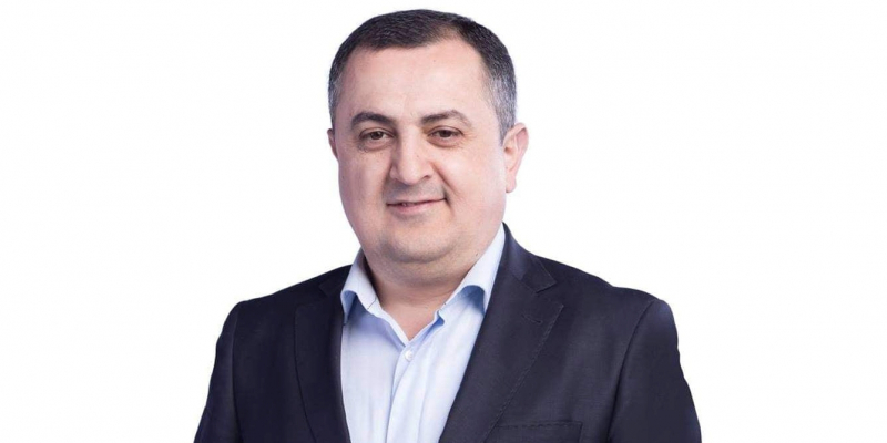 Կարեն Գիլոյանը նշանակվել է ՀՀ ԿԳՄՍ նախարարի տեղակալ