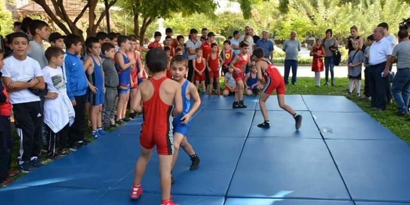 Հայաստանում և Արցախում անցկացվելու է մարզական փառատոն
