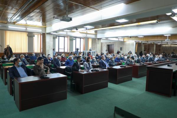 В. Думанян: «Студенты-военнослужащие, находящиеся в армии и участвовавшие в боевых действиях, являются бенефициарами программы содействия»