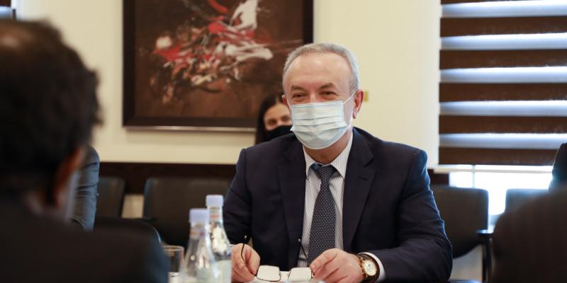 ՀՀ ԿԳՄՍ նախարարն ընդունել է Հայաստանում Շրի Լանկայի նորանշանակ դեսպանին