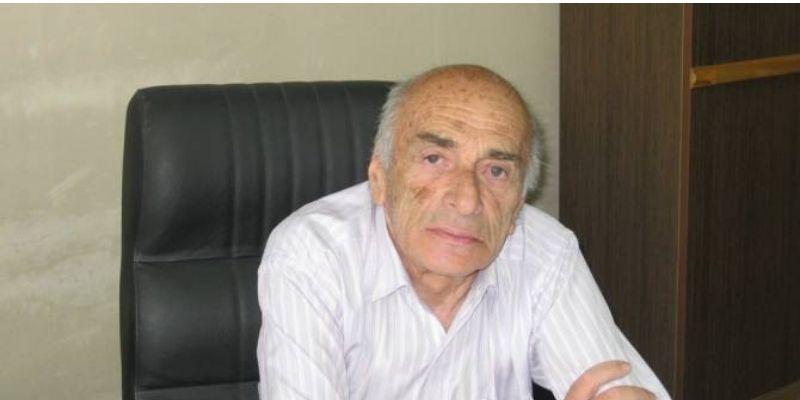 Ադոլֆ Մանթաշյան