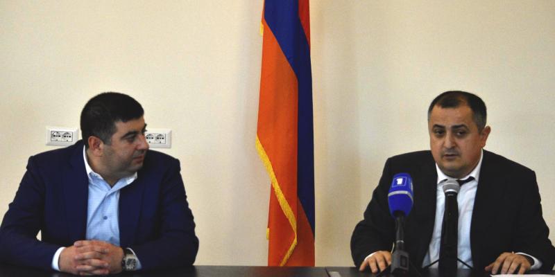 Կայացել է Հայաստանի բռնցքամարտի ֆեդերացիայի նախագահի ընտրությունը