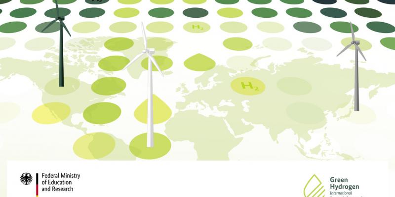 Հայաստանի հետազոտողները կարող են մասնակցել գերմանական «Green Hydrogen» մրցույթին