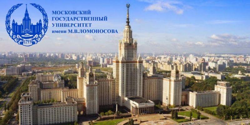 Բաց դռների օր՝ Մոսկվայի Մ. Լոմոնոսովի անվան պետական համալսարանի օտարերկրյա դիմորդների համար
