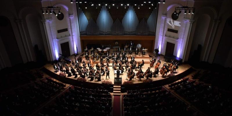 ՀՊՍՆ-ի տնօրեն Սարգիս Բալբաբյան․ «2021 թ. հոբելյանաշատ է, փառատոնի շրջանակում մեծ թվով կոմպոզիտորների ստեղծագործություններ են հնչում»