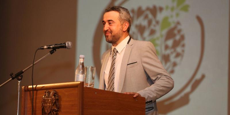 Երևանում անցկացվում է «Հիշողության կերպարանքներ․ ձեռագիր և տպագիր ժառանգության պահպանման ու վերականգնման նորագույն տեխնոլոգիաները» 10-րդ միջազգային սեմինարը