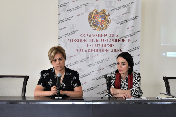 Teacher training reforms to be implemented: the document of the new system is discussed