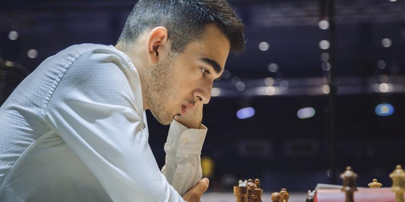 Աշխարհի գավաթ. Մարտիրոսյանը հաղթել է Մամեդյարովին և դուրս եկել 4-րդ փուլ