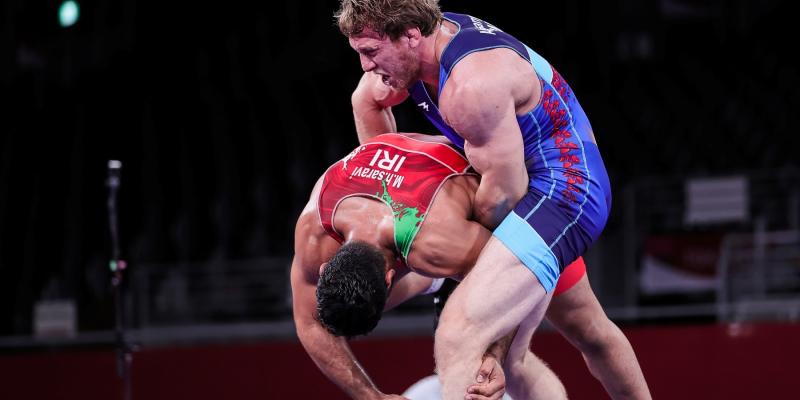 Տոկիո-2020. Արթուր Ալեքսանյանը կպայքարի ոսկե մեդալի համար