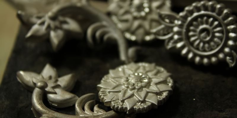 Արծաթե գոտիների ցուցադրություն` նվիրված հայ-իրանական մշակութային համագործակցությանը