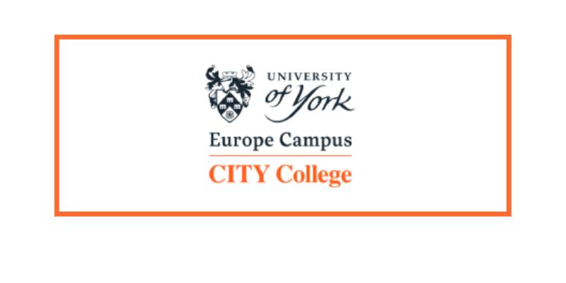 Ուսման հրավեր՝ Յորքի համալսարանի եվրոպական կամպուս Սիթի քոլեջում