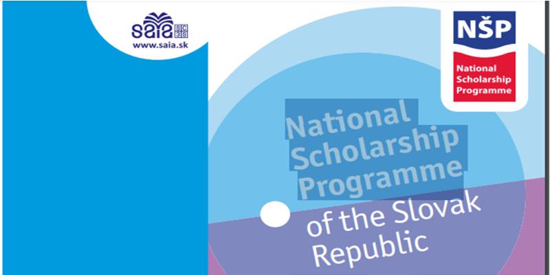 Սլովակիայի Ազգային կրթաթոշակային ծրագիր