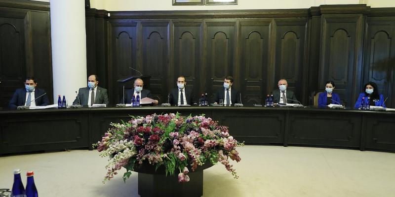 ՀՀ կառավարությունը հաստատել է 2022 թվականին իրականացվելիք գիտական և գիտատեխնիկական պետական նպատակային ծրագրերը