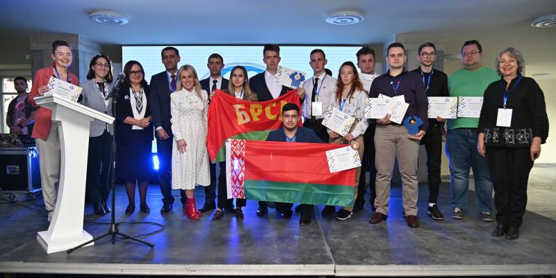 «100 գաղափար ԱՊՀ-ի համար» միջազգային երիտասարդական մրցույթում Հայաստանից հաղթող է ճանաչվել 2 նախագիծ