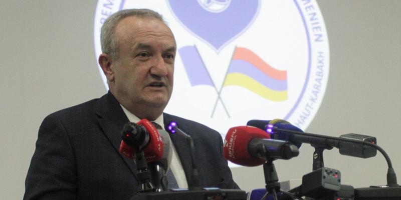 Մեկնարկել է հայ-ֆրանսիական առաջին գիտաբժշկական համաժողովը
